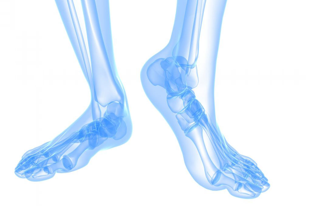 Big toe joint pain? Big toe stiffness (hallux rigidus)