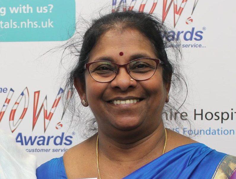 Introducing Dr Priya Ilangovan, Consultant Paediatrician