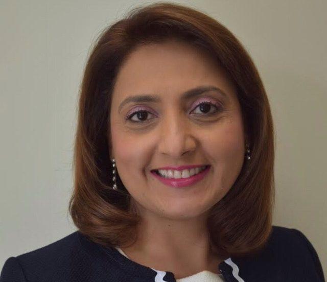 Dr Sunilla Jog – Children's Coughs
